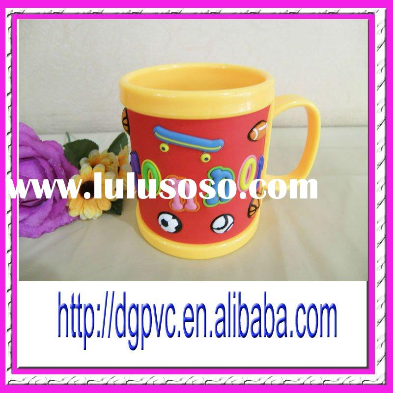wholesale plastic insert coffee cup made in Dongguan, water cup, plastic cup 111117