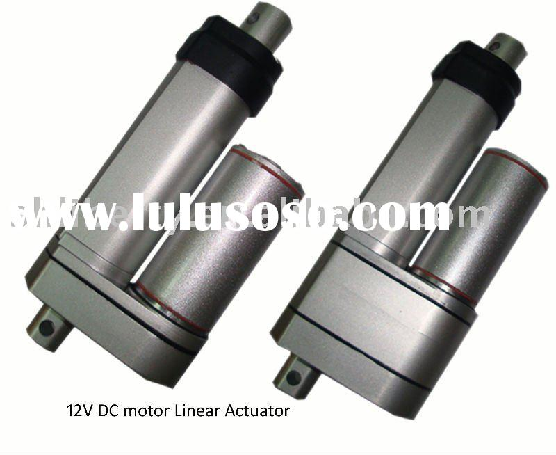 12V DC motor Linear ACTUATOR