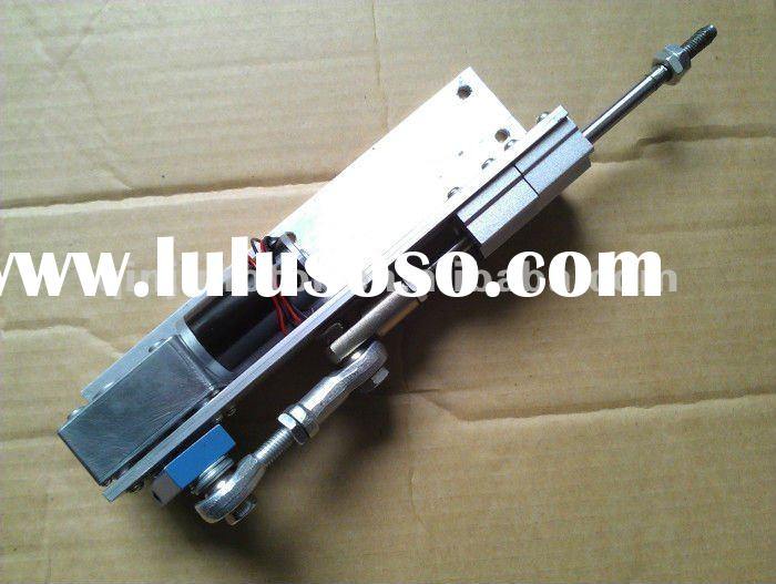 12v / 24v Reciprocating cycle non-stop electric automatic linear actuator