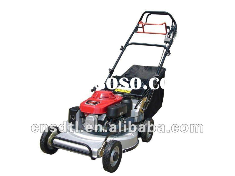 "21"" 2-Speed Self-propelled withCardan Drive &blade brake Honda Lawn Mower"