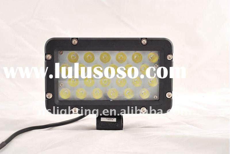 24W LED WORK LIGHT 2900 lumen 10-30V OFFROAD ATV
