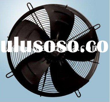 400mm external rotor motor ac axial fan/cooling fan