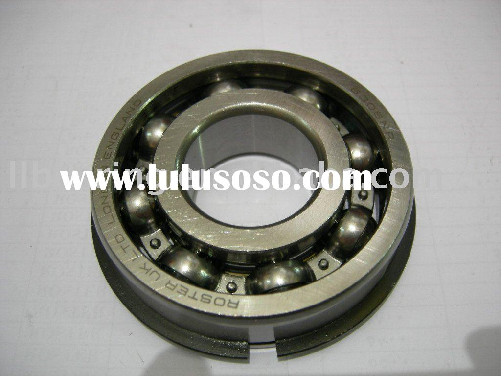 6013 (ball No.10 pcs)(Gcr15) deep groove ball bearing small bearing auto bearing