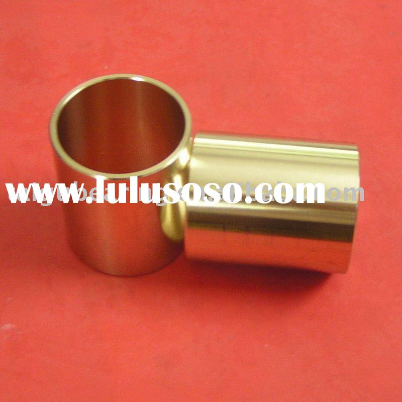 80100 Oilness DU bushing sliding bearing SF-1T