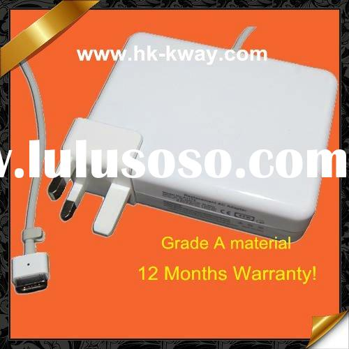 85W MagSafe AC Adapter Power Charger For Apple MacBook Pro MA463LL/A MA464LL/A MA090LL MA600LL MA601