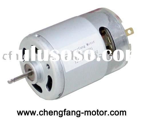 Air pump motor, low voltage dc motor,high rpm motor