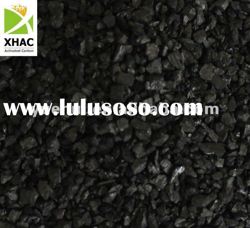 BG 8x32 ASTM STANDARD GRANULAR ACTIVATED CARBON FOR AIR PURIFICATION