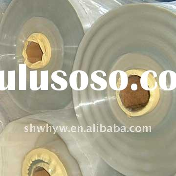 Bags Original Co-extruded Transparent Film PE/PA Packing used Film Rolls