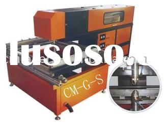 CM-G-S Series Die boards Laser Cutting Machine(metal cutting machine,laser engraving, cutting machin