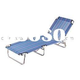 Folding beach chair,beach long chair