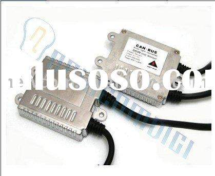 Good Quality Hylux 9v-32v 55W Can Bus Canbus HID Xenon Digital Ballast Conversion Kit