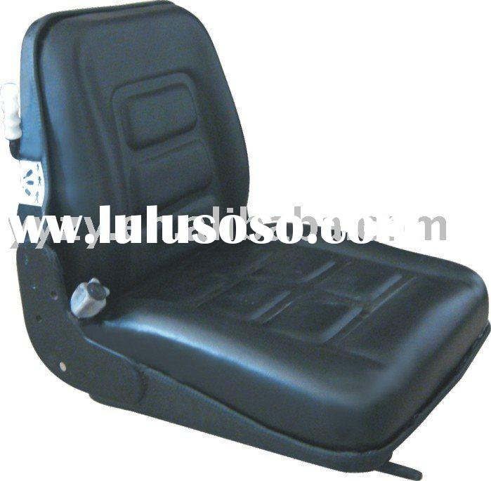 Lawn Mower Seat Trim : Replacement seat for proline boats
