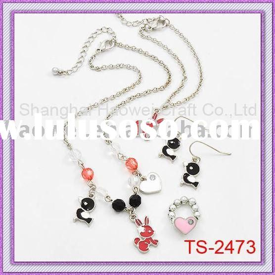 HOT ! ! ! ! ! Kids Jewelry ( Necklace,Earring,Bracelet,Ring )