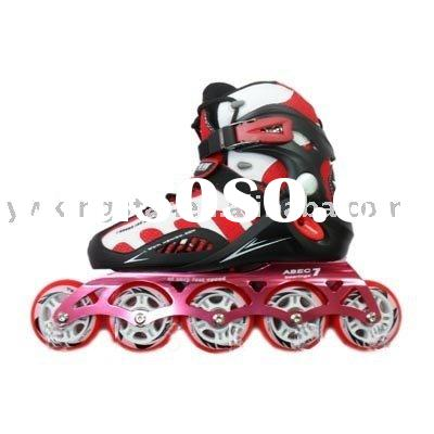 Inline Skates - Roller Shoes - adjustable skates
