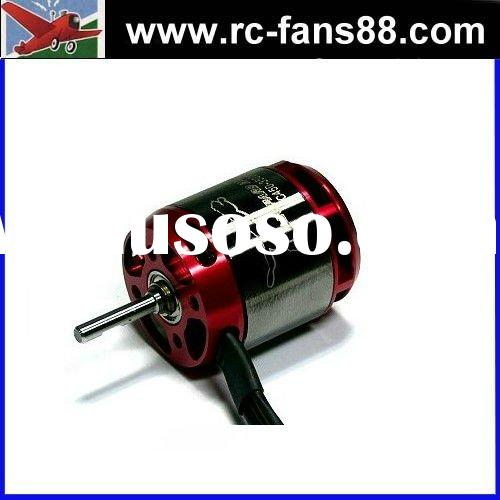 LEOPARD Model LC450 3500KV RC Outrunner Brushless Motor for 450 Helicopter LC450-3500