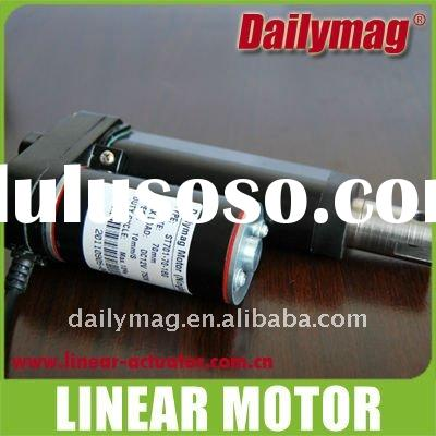 Linear Motor For Solar Tracker