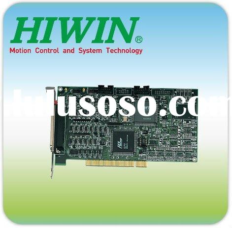 Linear Motor (HIWIN Motion Control Card)