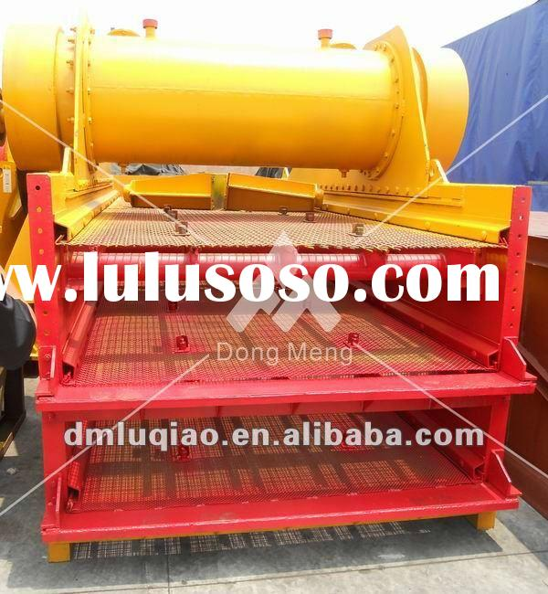 Linear Vibrating Screen with CE Certificate