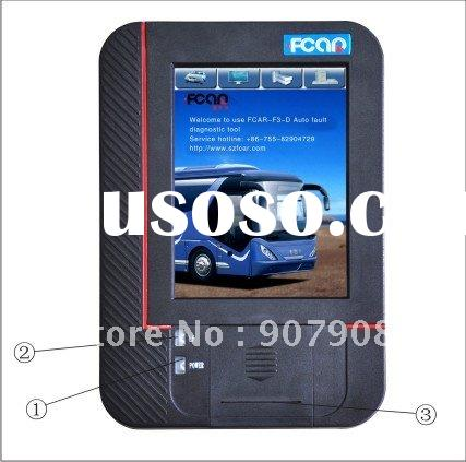 Original F3-D Heavy duty Truck Diagnostic Scanner Tool for All International trucks Benz Nissan UD C