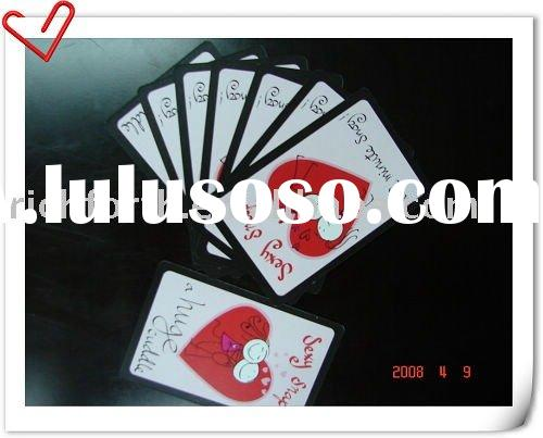 Poker, Casino Playing Cards, 2 Decks, Bridge Playing Cards, Jumbo Indexed Playing Card, Bee Playing