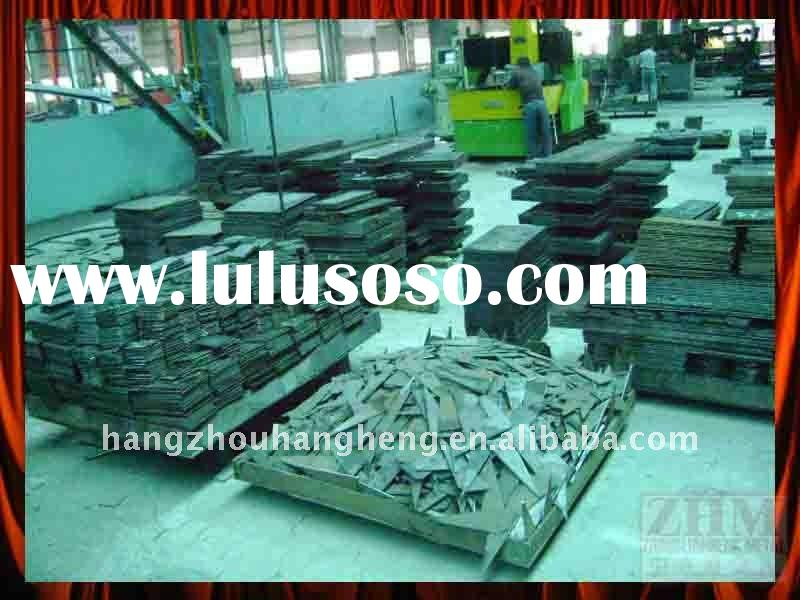 Prefabricated Steel Building Construction Material