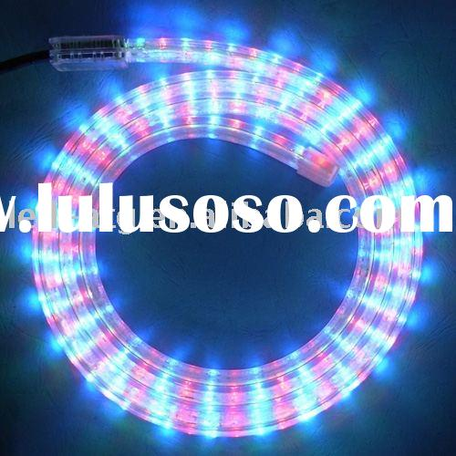 RGB LED Rope Light