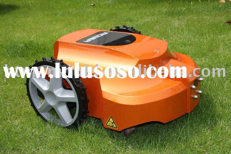Robot Mower Manufacturer (robot grass cutter,automatic mower)