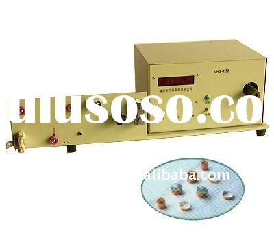 SPEAKER VOICE COIL WINDING MACHINE