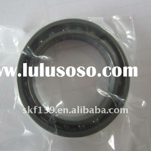 Si3N4 6806 Hybrid Ceramic Ball Bearings with Nylon Cage