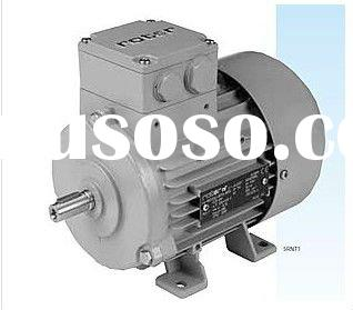 Squirrel cage induction motor 0.12 - 0.75 W | 5RN Rotor B.V.
