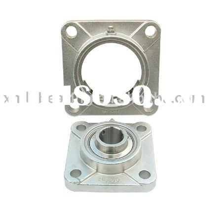 Stainless steel ball bearing units, pillow block