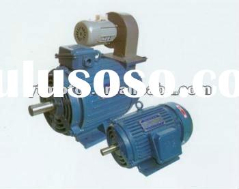YLJ series low rpm high torque electric motor