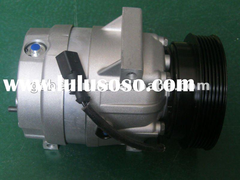 auto air conditioning compressor for RENAULT MEGAN