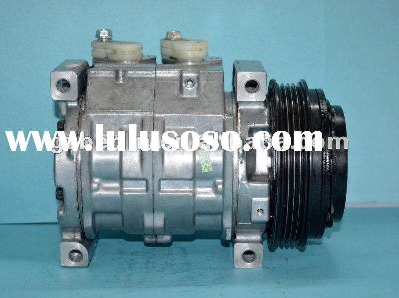 auto air conditioning compressor for Suzuki Grand VITARA