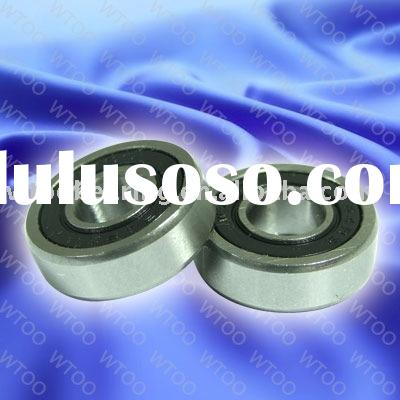 china bearing 6201 2RS ball Bearings