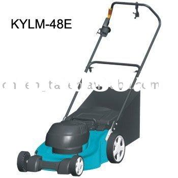 electric lawn mower,hand push mower, grass trimmer(KYLM-48E)