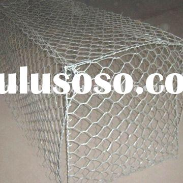 hexagonal wire mesh --rabbit cages,pigeon cages