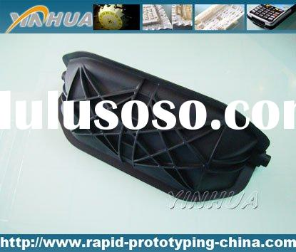 plastic molding manufacturer in China