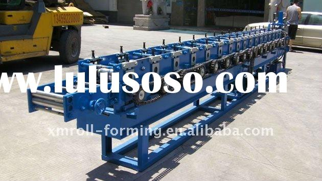 roller shutter machine in china