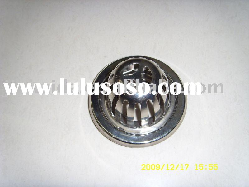 stainless steel roof drain