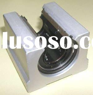 12mm CNC Bushing Linear Bearing Block:Open
