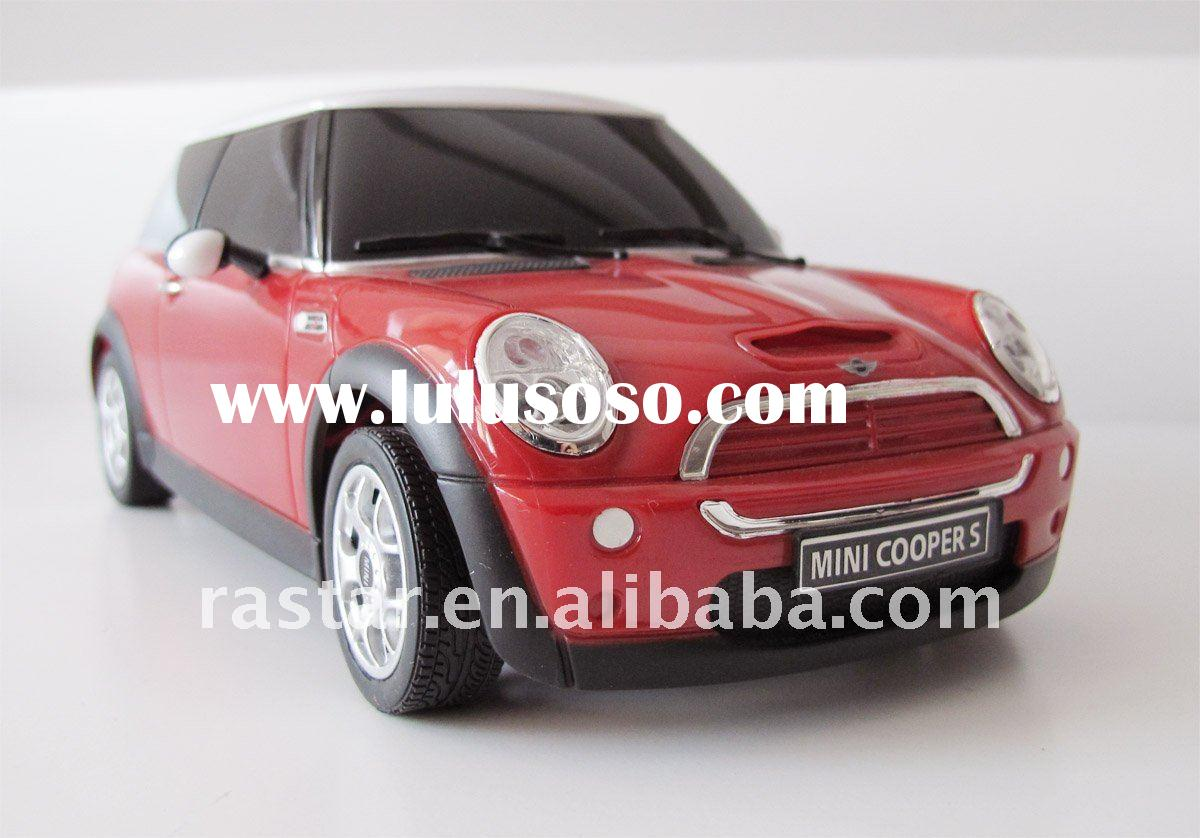 1:18 scale Mini Cooper S rc drift car 20900