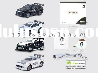 2012 Newest Mini Android remote control toys rc car