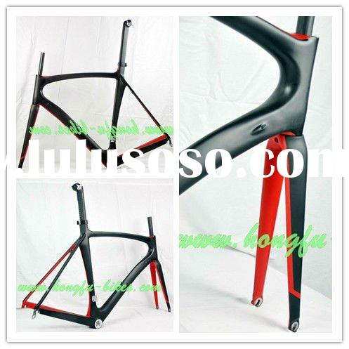 2012 carbon bicycle accessories specialized bike frame carbon road frame Toray carbon