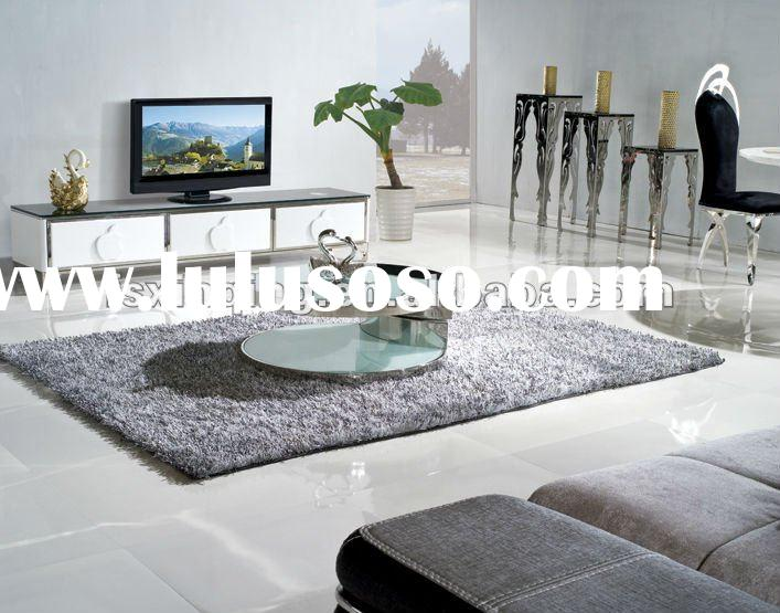 Modern coffee table design modern coffee table design - Glass centre table for living room ...