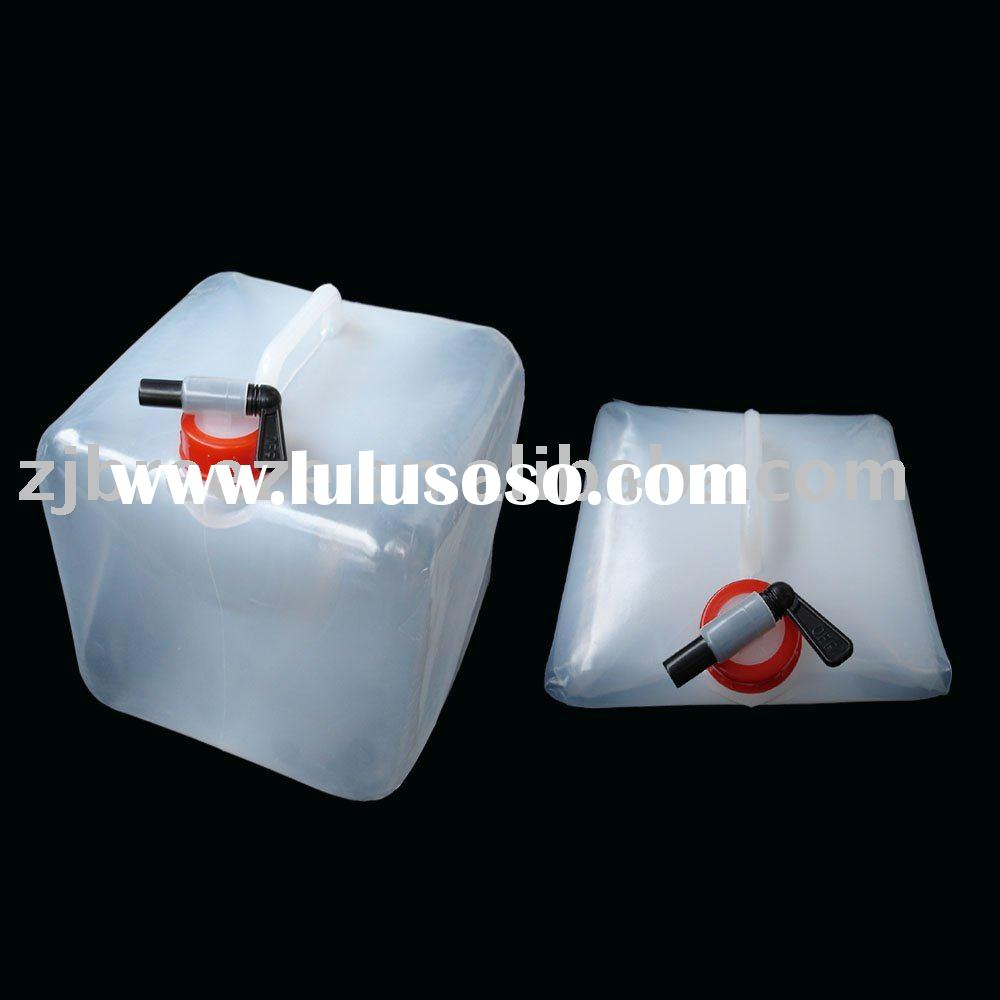 20Litre Foldable LDEP Plastic Jerry Can(LT-20)