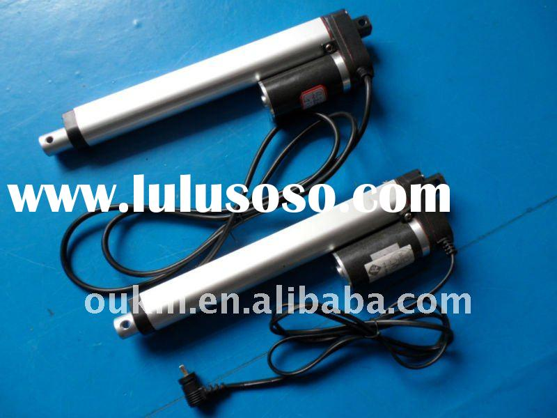 435mm Stroke 12V OK648 linear actuator for car door opener