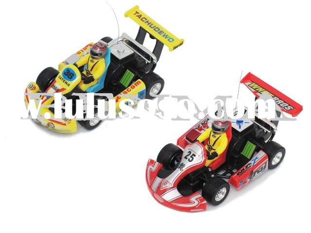 5CH RC Mini Go-Kart/ New Design RC Car / Novelty RC Toy /