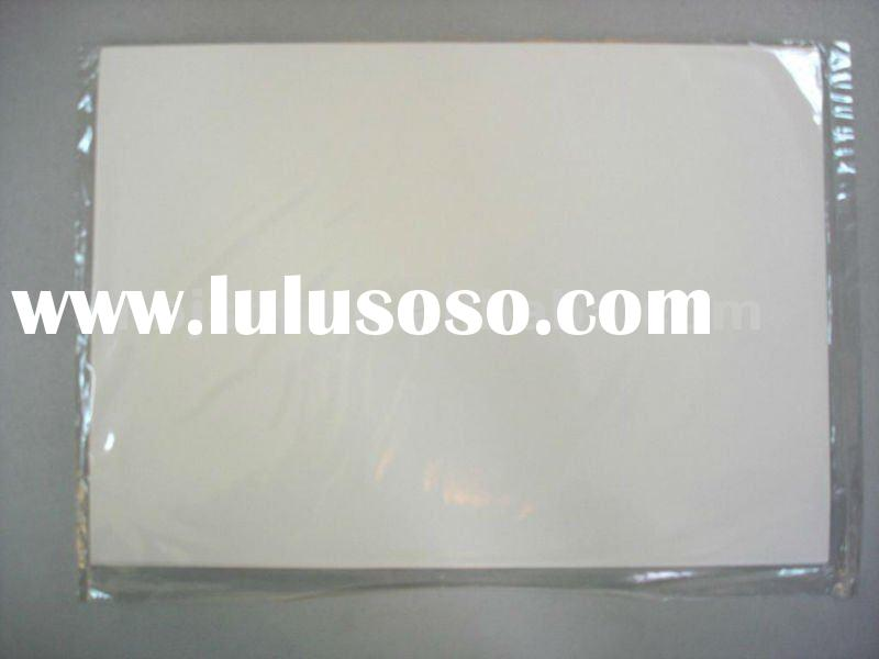 A4 size white cheap copy paper