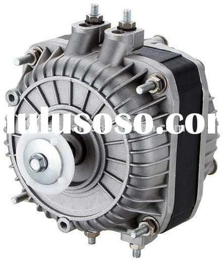 Water cooled ac electrical motor water cooled ac for Liquid cooled ac motor